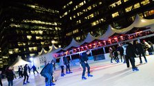 Broadgate Ice Rink