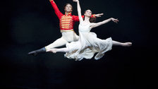 The Royal Ballet: The Nutcracker by ROH, Johan Persson