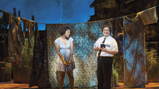 The Book of Mormon by Johan Persson