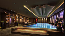 Shangri-La Gym & Pool