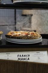 Franco Manca - (c) Franco Manca & Alessandra Spairani
