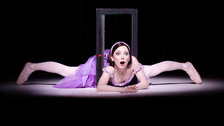 Alice's Adventures in Wonderland - Sarah Lamb as Alice by ROH/Johan Persson