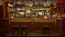 Speakeasy Bars in London