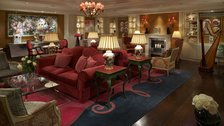 The Rose Lounge at Sofitel London St. James