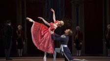The Royal Ballet: Onegin by ROH / Bill Cooper, 2013