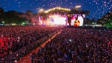 Barclaycard presents British Summer Time Hyde Park - Photo: Al De Perez