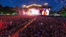 Summer Music Festivals in London - Photo: Al De Perez