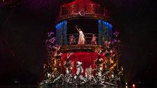Cirque Du Soleil: Kooza by Owen Carey