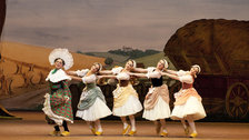 The Royal Ballet: La Fille Mal Gardee