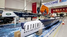 London Boat Show by onEdition
