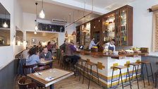 Bib Gourmand Restaurants in South London