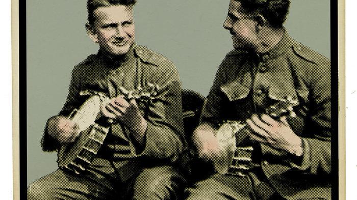 War Music: Notes From The First World War