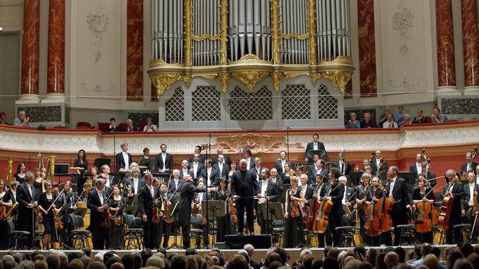 Basel Symphony Orchesta
