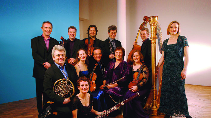 Kim Criswell and the Nash Ensemble