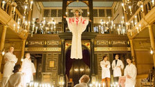 L'Ormindo - At the Sam Wanamaker Playhouse by Stephen Cumminskey