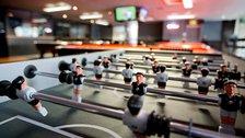 Rileys Sports Bar