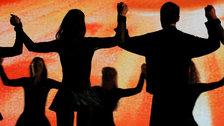 Riverdance by Riverdance