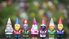 RHS Chelsea Flower Show by RHS / Justin Tallis