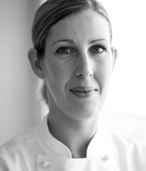 Clare Smyth, Chef Patron at Restaurant Gordon Ramsay