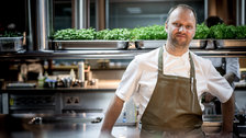 Simon Rogan, Fera at Claridge's