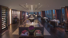 TING - Shangri-La Hotel, at The Shard