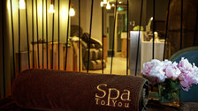 Spa to You