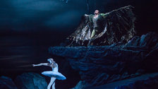 English National Ballet: Swan Lake by ASH