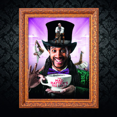 ZooNation: The Mad Hatter's Tea Party