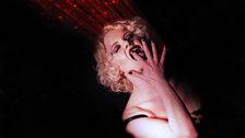 Halloween Nightlife - Ava Iscariot - Photography Boguslaw Mastaj