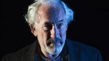 Words In The Square - Simon Callow
