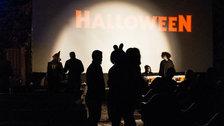 Halloween Movie Mash-Up Weekend