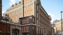 Great Scotland Yard Hotel by Image courtesy of EPR Architects