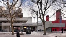 National Theatre - Photo credit: Philip Vile