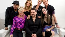 S Club 7: Bring It All Back