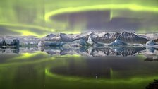 Astronomy Photographer Of The Year by James Woodend