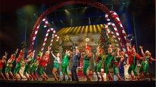 Elf the Musical by Alastair Muir