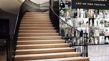 Vogue Loves Regent Street - Burberry, Regent Street