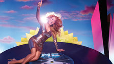 Mariah Carey: Sweet Sweet Fantasy Tour