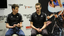Triathlon Show: London