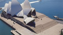 Engineering the World: Ove Arup and the Philosophy of Total Design - Sydney Opera House by David Messent