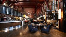 The St. Pancras Renaissance Hotel
