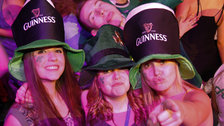 St Patrick's Day Events 2015