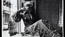 Thea Porter: 70s Bohemian Chic by V&A Photographic Studio