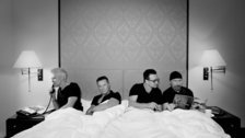U2 by Olaf Heine