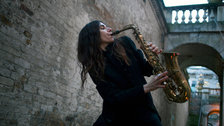 PJ Harvey: Recording in Progress