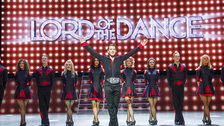 Michael Flatley's Lord Of The Dance: Dangerous Games by Tristram Kenton