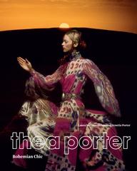 Thea Porter: 70s Bohemian Chic
