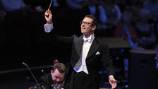 Prom 30: The John Wilson Orchestra Performs Frank Sinatra by BBC