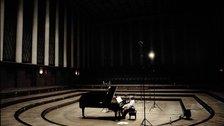 London Symphony Orchestra: Bernard Haitink - Murray Perahia by Felix Broede
