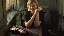 Prom 21: Alina Ibragimova Plays Bach 2 by BBC/Eva Vermandel